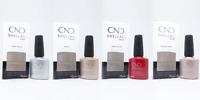 "CND Night Moves Collection Holiday 2018 Shellac Gel Nail Polish ""Choose Any"""