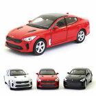 kia Motor Car [STINGER] Mini Diecast 1:38 Scale Miniature Toy