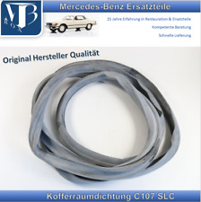 Mercedes-benz W107 C107 280SLC Boot Seal in Orig. Manufacturer Quality