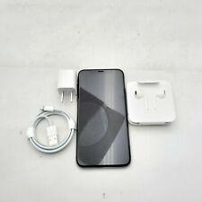 "Apple iPhone X, Cricket Locked 5.8"", 64 GB - Space Gray"