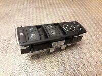 MERCEDES W212 Window Switch Control Unit E-CLASS S212 OEM 2128208310