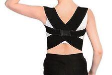 "Yosoo Posture Corrector Brace Back Shoulder Clavicle Support Large 35-48"" Chest"