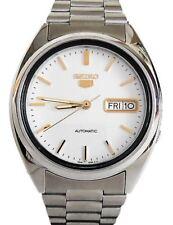 Seiko 5 SNXG47K1 Automatik Armbanduhr NEU & OVP