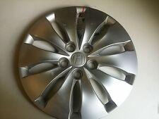 Original 2008-2012 Honda  16 Zoll Radkappe Radzierblende 44733-TA5-A00 #5