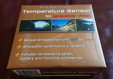 Temperature Sensor for WayFinder V2020 - New In Box