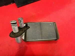Honda Civic CPP Replacement HVAC Heater Core HTR010105 for Acura RSX