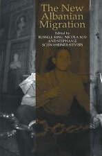 New Albanian Migration (HB @ PB Price), , New Book