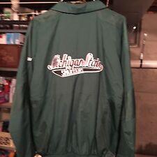 Michigan State Green Jacket L