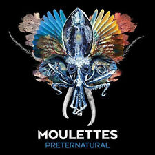 Moulettes : Preternatural CD (2017) ***NEW***