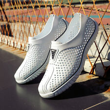 Men Beach Shoes Slippers Water Sandals Clogs Hollow-out Outdoor Sports Sneakers