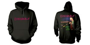 Dinosaur Jr - Where You Been (NEW MENS HOODED SWEATSHIRT )