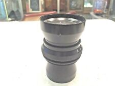 Carl Zeiss S-Planar 120mm f/5.6 lens # 4872734