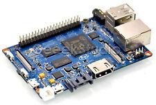 Banana PI M1+ BPI-M1+ Plus Dual Core A20 1GB RAM On-board WiFi Open-Source SBC
