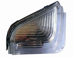 Dodge Sprinter Mercedes mirror mounted side marker light lamp LEFT LH