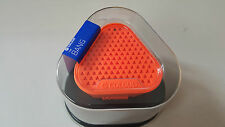 Official Genuine Nokia MD-1C Orange Wireless Portable Speaker The Bang by Coloud