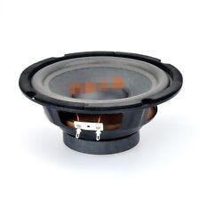 """2pcs 167mm 6.5""""inch 8ohm 8Ω 60W~90W Bass horn Speaker Loudspeaker Woofer"""