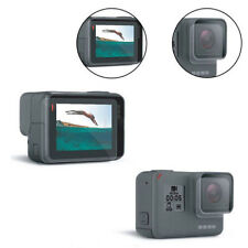 For Gopro Hero 5 Black Camera Accessories Lens&Screen Protector Protective COVER