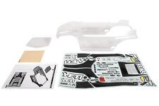 """Axial AX31140 Y-380 1/10th Yeti Clear Body .040"""" Yeti"""