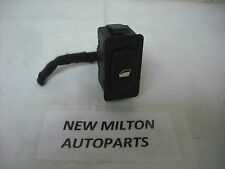 CITROEN C8 PEUGEOT 807 REAR SLIDING DOOR ELECTRIC  WINDOW SWITCH 2002-2008