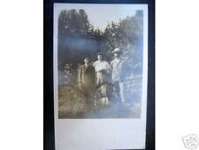 San Francisco,Ca~1908 S.F. Family~Vintners?~Rp Pc Rare