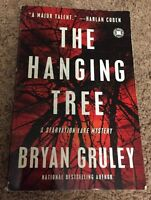 The Hanging Tree : A Starvation Lake Mystery by Bryan Gruley (2010, Paperback)