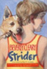 Strider: By Beverly Cleary