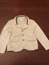 Baby Graziella Boys Sweater Size 2 years, Color Grey