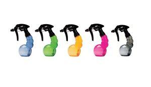 YS Park Pro Sprayer Hairdressing Water SPRAYS UPSIDE DOWN Gift