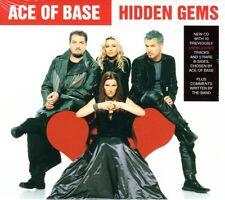 CD Ace Of Base, Hidden Gems, 2015, Neu, Jenny Berggren