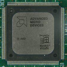 AMD AM486DX5-133V16BHC QFP-208 8-Kbyte Write-Through