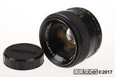 M42 FUJINON 55mm f/1,8 EBC - SNr: 753013
