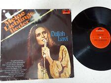 LP DALIA LAVI    -MEIN LIEBLINGS LIEDER    *GERMANY****