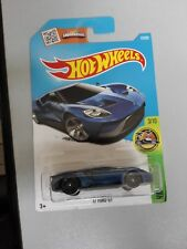 HOT WHEELS '17 FORD GT 73/250
