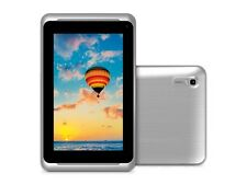 "UNLOCK 3G 7"" ANDROID TABLET WIFI + SIM Card VERY Cheap/Basic SMARTPHONE"