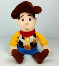 "Kohls Cares for Kids Disney Toy Story Woody Cowboy Plush 15"" Tall"