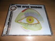THE OPEN WINDOW - S/T - CD - PSYCH/PROG - 1969 + 2 BONUS TRACKS