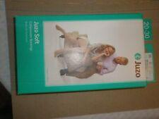JUZO Soft, knee, FF Short Silicone Black, size 2  Compression, 20-30 mmHg,