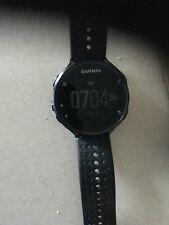Garmin Forerunner 235 Heart Rate GPS Running Watch - Black