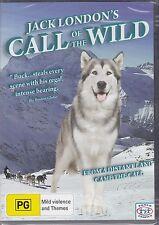 CALL OF THE WILD - SHANE MEIER - NICK MANCUSSO - RACHEL HAYWARD - DVD