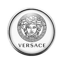 Candy Snap Charm Gd1513 Versace - 18Mm Glass Dome