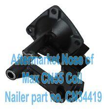 New Nose of Max CN55 Coil Nailer/ MAX part no. CN34419