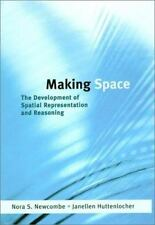 Making Space: The Development of Spatial Representation and Reasoning (Learning,