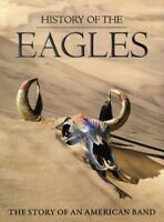 The Eagles - History of the Eagles [New DVD]