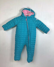 SNOZU Winter Snowsuit One Piece Toddler Girl 24 Months