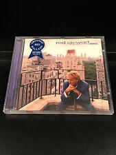 Rod Stewart: If We Fall In Love Tonight; Import CD 16 Tracks Warner Brothers