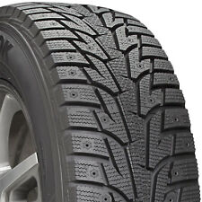 2 NEW 225/45-17 HANKOOK I PIKE RS W419 Winter/Snow 45R R17 TIRES