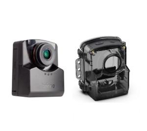 Brinno TLC2020 Camera and ATH1000 case bundle