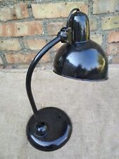 LAMP TABLE  KAISER IDELL VINTAGE AUTHENTIC
