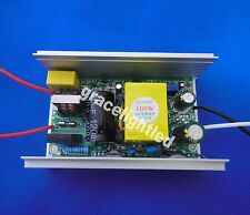 100w Led Driver AC 85V-265V Output 30V-36V DC For 100W High Power Led Light lamp