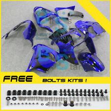 Fairings Bodywork Bolts Screws Set For Kawasaki Ninja ZX9R 2000-2001 17 G6
